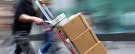 Integracja z kurierami np. DHL, UPS, Siódemka, Paczkomaty, K-EX, E-nadawca (Poczta Polska)